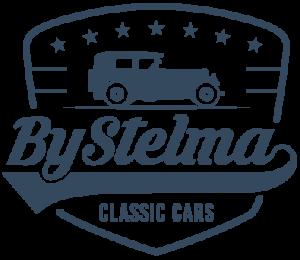 Logo By Stelma Classic Cars